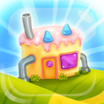 Cake Maker – Purble Place Pastry Simulator MOD APK 2.0.1.4 (Unlimited Money)