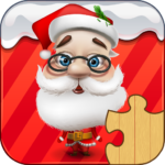 Christmas games 🎅 Puzzles for kids Girls and Boys MOD APK 1.2.1 (Unlimited Money)