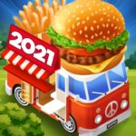 Cooking Mastery – Chef in Restaurant Games MOD APK 1.521 (Unlimited Money)