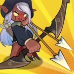 Grow Archer Chaser – Idle RPG MOD APK  (Unlimited Money)