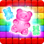 Hello Candy Blast : Puzzle & Relax MOD APK 1.2.4 (Unlimited Money)