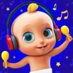 LooLoo Kids World: Learning Fun Games for Toddlers MOD APK 1.0.1 (Unlimited Money)