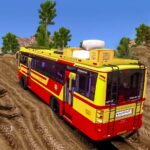 Offroad Coach Simulator : Offroad Bus Games 2021 MOD APK 4 (Unlimited Money)