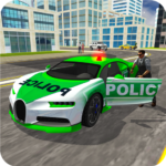 Police Chase Real Cop Driver 3d MOD APK 1.5 (Unlimited Money)