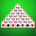 Pyramid Solitaire MOD APK 2.9.500 (Unlimited Money)