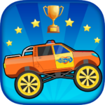 Racing games for toddlers MOD APK v3.6 (Unlimited Money)
