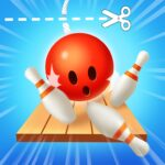 Rope Bowling MOD APK 1.0.0 (Unlimited Money)