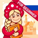 Russian for Beginners: LinDuo HD MOD APK 5.1.1 (Unlimited Money)
