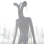 SCP Pipe Head Forest Survival MOD APK  (Unlimited Money)