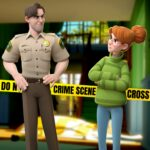 Small Town Murders MOD APK (Unlimited Money) 2.4.0