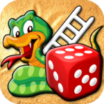 Snakes and Ladders King MOD APK 1.2.0.13 (Unlimited Money)