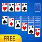 Solitaire Card Game MOD APK 1.0.0 (Unlimited Money)