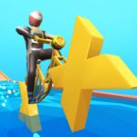 Spin:Letter Roll MOD APK 0.14 (Unlimited Money)