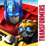 TRANSFORMERS: Forged to Fight MOD APK  (Unlimited Money) 8.7.1