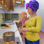 The Mother MOD APK 1.2.5 (Unlimited Money)
