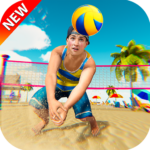 Volleyball Stars – World Mobile Master Game MOD APK 1.0 (Unlimited Money)