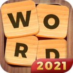 Word Connect-Word Collect Puzzle Game MOD APK 1.0.1 (Unlimited Money)