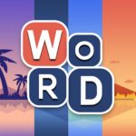 Word Town: Search, find & crush in crossword games MOD APK v2.7.0 (Unlimited Money)