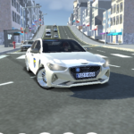 3Ddrivinggame : Driving class fan game MOD APK  (Unlimited Money)