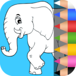Animals Coloring Pages 2 MOD APK v1.15 (Unlimited Money)