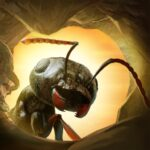 Ant Legion: For the Swarm MOD APK  (Unlimited Money)