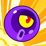 Ball Evo: Bounce and Jump Adventure of Red Roller MOD APK 0.2.3 (Unlimited Money)