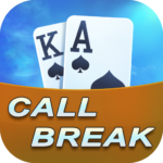 Call Break Online: Play Multiplayer Card Game MOD APK  (Unlimited Money)