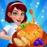 Cooking Hot :Cooking Happy 2021 MOD APK  (Unlimited Money)
