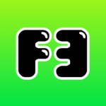 F3 – Make new friends, Anonymous questions, Chat MOD APK  (Unlimited Money)