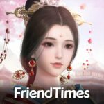 Fate of the Empress MOD APK  (Unlimited Money)