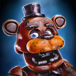 Five Nights at Freddy's AR: Special Delivery MOD APK (Unlimited Money) 14.6.0