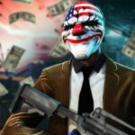 Gangster Crime Bank Robbery -Open World Games 2021 MOD APK (Unlimited Money) 3.2