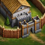 Gods and Glory: War for the Throne MOD APK (Unlimited Money) 4.6.5.0