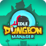 Idle Dungeon Manager – Arena Tycoon Game MOD APK 0.21.0 (Unlimited Money)