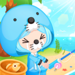 LINE PLAY – Our Avatar World MOD APK  (Unlimited Money) 8.4.0.0
