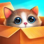 Meow differences MOD APK  (Unlimited Money) 0.1.45