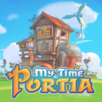 My Time at Portia MOD APK  (Unlimited Money) v1.0.10974