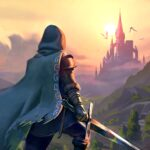 Path of Adventure – Text-based roguelike MOD APK  (Unlimited Money)