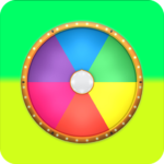 Spin The Wheel MOD APK  (Unlimited Money)