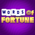 Words of Fortune: Free Play Word Search Game MOD APK  (Unlimited Money) 2.5.1