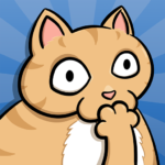 Clumsy Cat MOD APK  (Unlimited Money)