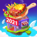 Cooking Paradise: Chef & Restaurant Game MOD APK  (Unlimited Money)