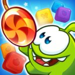 Cut the Rope v4154 MOD APK  (Unlimited Money)