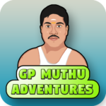 GP Muthu – Finding Letters and Adventures MOD APK  (Unlimited Money)