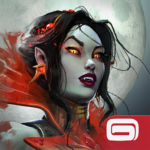Heroes of the Dark™ MOD APK v1.2.1 (Unlimited Money)