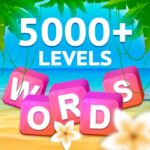 Smart Words – Word Search, Word game MOD APK  (Unlimited Money)