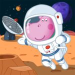 Space for kids. Adventure game MOD APK  (Unlimited Money)