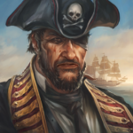 The Pirate 9.9.1 MOD APK  (Unlimited Money)