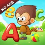 Toddler Learning Games for 2-5 Year Olds MOD APK  (Unlimited Money)