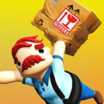 Totally Reliable Delivery Service MOD APK 1.379 (Unlimited Money)